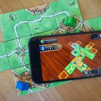 Foto Carcassonne - Tiles & Tactics