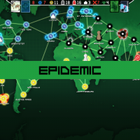 Foto Pandemic - The Board Game