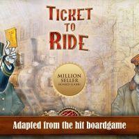 Foto Ticket To Ride