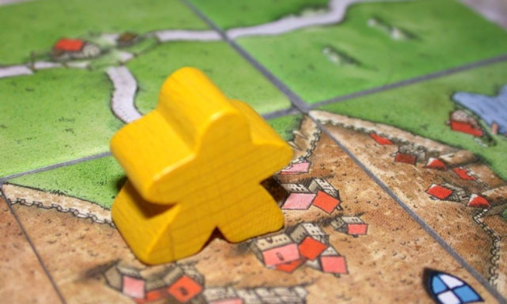 Spel - Een must have klassieker: Carcassonne