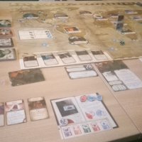 Foto Eldritch horror
