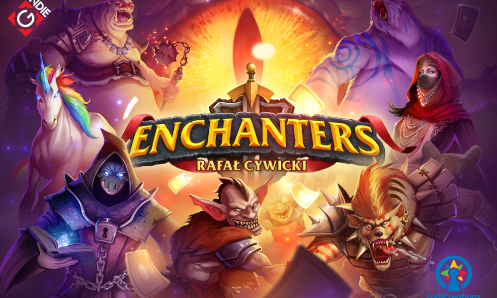 Spel - Ga mee naar de magische werelden en versla draken en monster