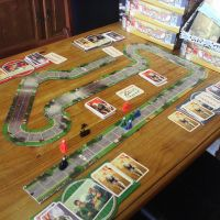 Foto Deranged Review ~ Flamme Rouge