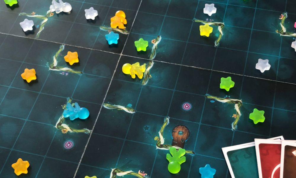 Spel - Welkom in het parallel universum