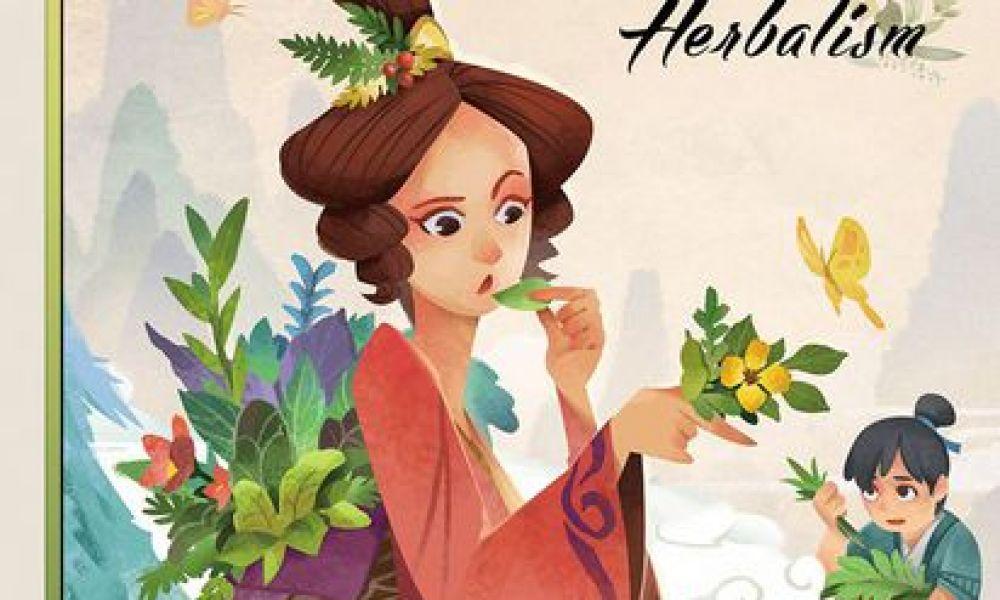 Spel - Deranged Review ~ Herbalism