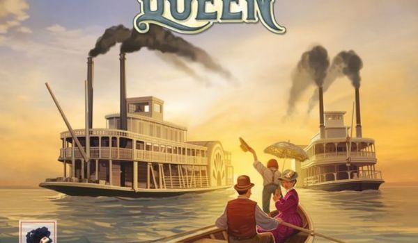 Spel - Deranged Review ~ Mississippi Queen