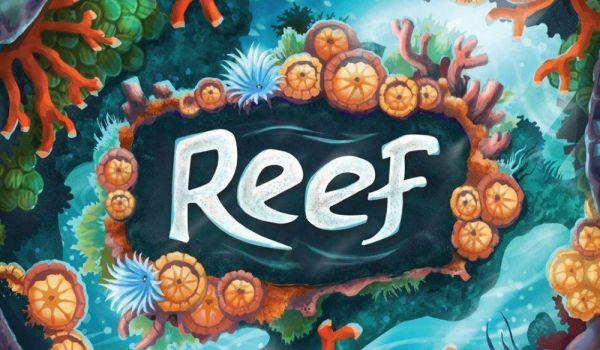 Spel - Je eigen koraalrif bouwen in Reef