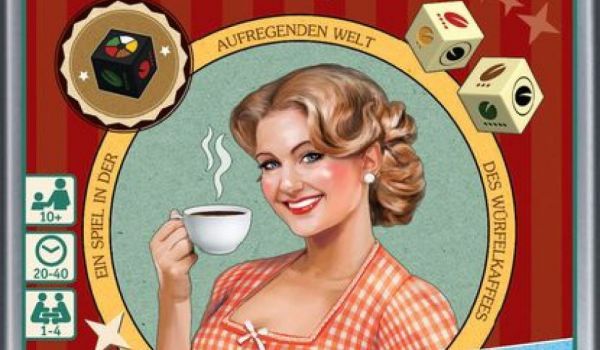 Spel - Deranged Review ~ Viva Java Dice Game