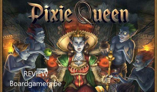 Spel - Pixie Queen: Klaar om de koningin tevreden te stellen?